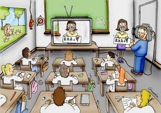 POSIBILIDADES EDUCATIVAS DE LA TELEVISIÓN | Pedagogas tecnológicas
